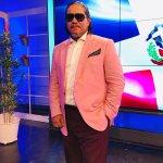 """Alberto Bernabé """"Bebeto"""" anuncia el paso de todos sus programas al canal 14 donde también será el director"""