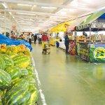 Nueva administración del Merca Santo Domingo asegura garantizan estándares de salubridad en establecimiento