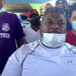 Transportistas demandan del Alcalde José Andújar ubicación de miles de chóferes se parqueaban debajo de elevado donde se construye Bulevar de los Famosos