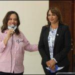 PROSOLI SDO realiza conferencia en comunidad de Hato Nuevo