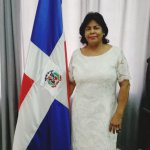 Regidora Jacobina Moreno dice ´Su primer año de gestión estuvo fundamentado en servir al municipio SDO y su gente´´