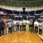 Evaristo Pérez entre los mejores 50 jugadores de Baloncesto Dominicano