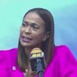 Gran entrevista a Adhamilka Espinal regidora SDO en la Radio De Impacto