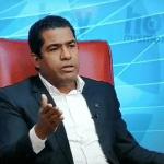 Abinader suspende por 60 días al administrador de la Lotería Nacional, Luis Dicent