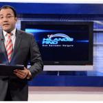 Salvador Holguín sale en defensa de comunicadores del Canal Hilando Fino, después de comunicador Pedro Jiménez llamarle delincuentes