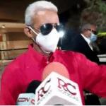 Solicitan prisión domiciliaria para invidente Miguel Mejía y chofer de la Lotería Rafael Mesa