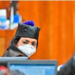 Denuncian supuesta trama para atentar contra Yeni Berenice Reynoso