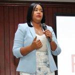 Diputada Leyvi Bautista realiza lanzamiento oficial de programa educativo Procate