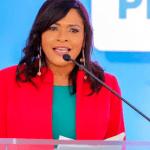 Niurka Pérez sale en defensa de colocación de publicidad en su programa por el DICOM a pesar de ser la Directora de Comunicaciones de Educación