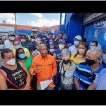 508 trabajadores suspendidos logran acuerdo con Ferretería Americana