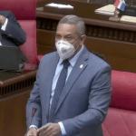 Senador del PRM, Franklin Romero dice que el 80% de los funcionarios no resuelven nada