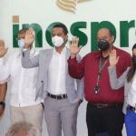 Comunicador Vicente Méndez asume como nuevo presidente de la Asociación de Servidores Públicos del INESPRE