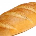 A dejar de comer Pan!!!!! A partir del martes el pan costará 10 pesos la unidad