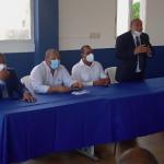 Eddy Tejeda desiste acción Judicial y reconoce Félix Encarnación como presidente SDO del consejo de regidores