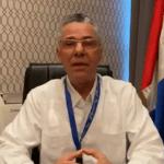Manuel Jiménez se desvincula de apresamiento del regidor de San Luis