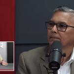"""TREMENDA DISCUSIÓN ENTRE RICARDO RIPOLL Y GENERAL RETIRADO SOBRE """"REFORMA POLICIAL"""""""