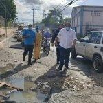Alcalde José Andújar está resolviendo en SDO