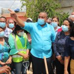 Andújar es el Alcalde que resuelve y trabajo a favor del SDO.