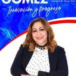 Jenny Gómez anuncia aspiraciones a la Secretaria General del CDP Filial New York