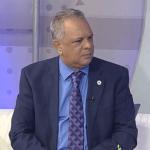 Participación del Administrador General del INAVI, Félix Grullón en Resumen Matinal