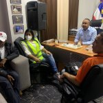 Alcaldía SDO convoca Comisión Operativa del Comité Municipal de Prevención, Mitigación y Respuesta SDO (CM- PMR)