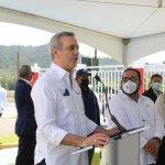 Presidente Abinader entrega remozado Centro Tecnológico Comunitario en Tireo