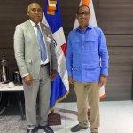 Diputado Julito Fulcar anuncia pavimentación de las calles del municipio de Bani