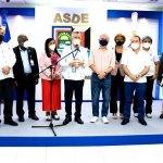 Ayuntamiento Santo Domingo Este anuncia jornada de vacunación para inocular a más de 800 mil personas del municipio