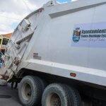 Ayuntamiento establece  horario recogida de la basura para comercios en Santo Domingo Este