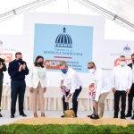 Manuel Jiménez: Inversiones del Gobierno ayudarán a transformar a Santo Domingo Este