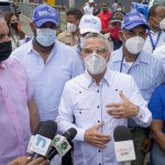 Ayuntamiento, Gobierno y Liga Municipal denuncian boicot criminal al operativo de limpieza de Santo Domingo Este