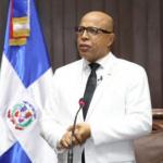 Reeligen a Alfredo Pacheco como presidente de la Cámara de Diputados