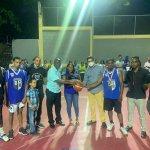 Club deportivo del Café Filipenses 4:13 realiza su II torneo intercalle U-23