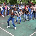 Deportes para Todos realiza mini-campamentos de verano para Fundación Salud y Medioambiente del Capotillo-Cristo Rey y el Club Los Pioneros de Villas Agrícolas