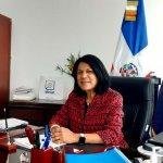 Designación del Ministerio de Educación La doctora Carmen Caraballo es la nueva directora ejecutiva del IDEICE
