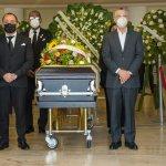 Dan el último adiós a regidor de Santo Domingo Este Fausto Aquino (Papito)