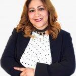 CDP: declara ganadora periodista Jenny Gómez