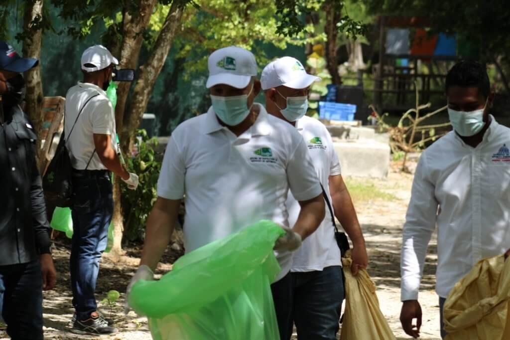 OMSA celebran Día Mundial de la Limpieza