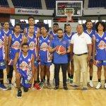 Equipo Caobas City representa el municipio Santo Domingo Oeste en torneo U22