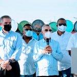 Operativo Ruta de la Limpieza ha permitido recoger 120 mil toneladas de basura en Santo Domingo Este