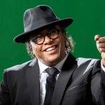 Sergio Vargas las cantará todas el próximo jueves 14 en el Hard Rock, Café de Santo Domingo