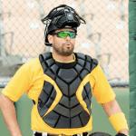 Francisco Peña se presenta con su juego multifacético a las Águilas