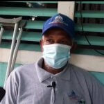 Dirigente del PRM se declarará en huelga de hambre porque le deben 10 meses de salario